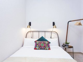 Cozy 2bed completely renovated close to Fira BCN
