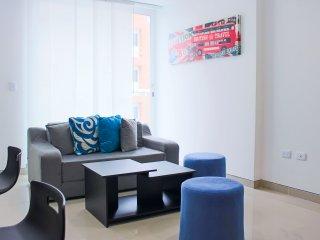 Alquiler De Bello Apartamento