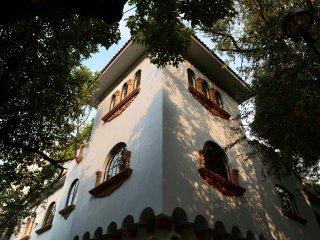 Casa Dovela - Duplex de lujo en la Condesa, Mexico City