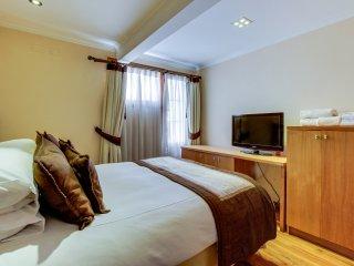 Hotel Alto Mirador - Habitación Encuentros