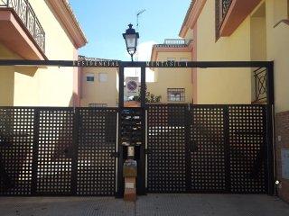 Granada ,Alhambra y Sierra Nevada