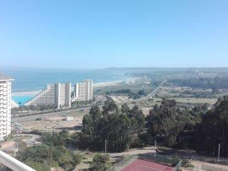 MO - Departamento nuevo en Algarrobo