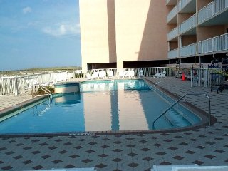 Islander Beach Resort 2004