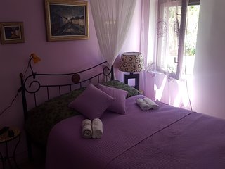 Lavender apartment