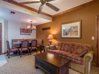 Westgate Resort Mountain Escape Condo