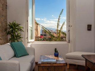 Apartamento con encanto en el casco historico.