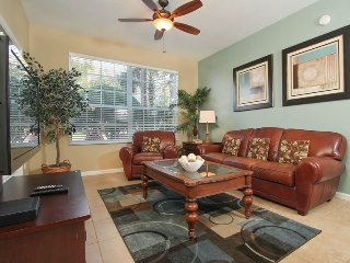 2784AL-104. Upgraded 3 Bedroom 2 Bath Condo In Resort Near Disney