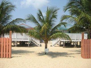 Tri Tan Beach Cabana 2
