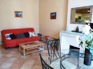 Rue d'Antibes 131- Excellent 2 Bedroom Flat in Cannes