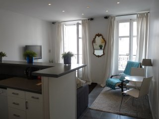 Stylish 1 bedroom apartment only a 5 min walk from the Croisette and Palais des