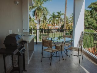 Mazatlan Dona Sol Casa  # 205 Upper Level