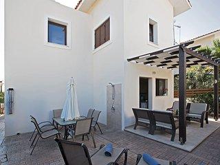 Cyprus In The Sun Ionion Villas 2 Gold