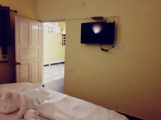 Room#101 Stay Near Anjuna Beach
