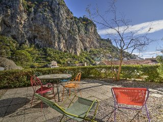 1 bedroom Villa in Amalfi, Campania, Italy : ref 5229076