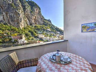 1 bedroom Villa in Amalfi, Campania, Italy : ref 5487042