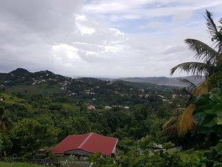Location saisonniere de Martinique