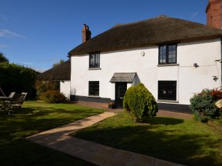 45375 Cottage in Sidmouth