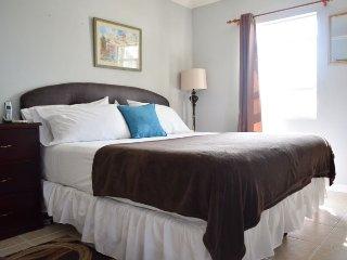 Jamaica Vacation Rentals - Luxury New Kingston, family condo