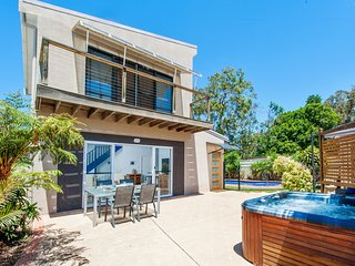 Shoally Loft, 58 Tomaree Road