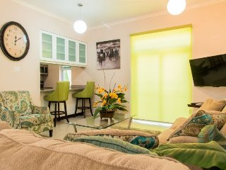 Jamaica Vacation Rentals Chic Contemporary City Studio