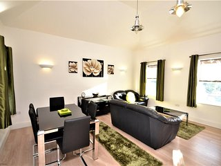 Yew Tree Apartment One Ryde
