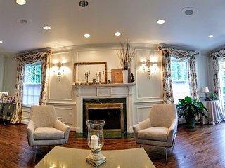 Elegant Executive Home