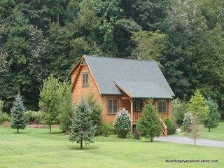 Baird's Creek Cabin