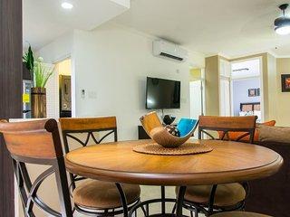 Jamaica Vacation Rentals - Journeys End At Bromptons