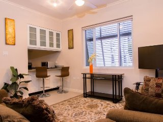 Jamaica Vacation Rentals Chic Mod Kingston City Studio