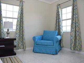 Jamaica Vacation Rentals - Executive 3 bedroom Penthouse, New Kingston Home