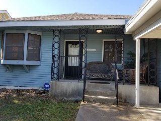 3 Bedroom, 1 Bath, Fenced, Off-Street Parking