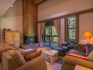 Albert Truckee Home #264983