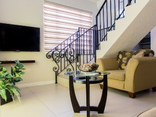Jamaica Vacation Rentals - Above it all at Ei8ht