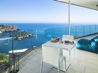 Ionian Riviera - Apartment Goethe holiday vacation apartment rental italy, sicil
