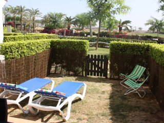 Casa Burnett - A Murcia Holiday Rentals Property