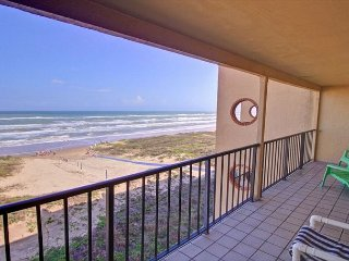 Top Floor Penthouse Condo on the Beach with Awesome Ocean View