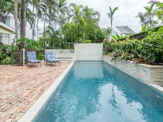 Conch House in the Keys– 3BR with Stunning Backyard Pool