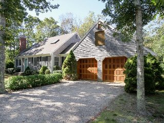 5BR Eastham Home w/ Expansive Deck & Yard - Near Nauset Light Beach