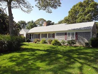 Chatham Cape Cod Vacation Rental (12507)