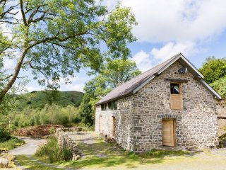 SKN06 Barn in Builth Wells