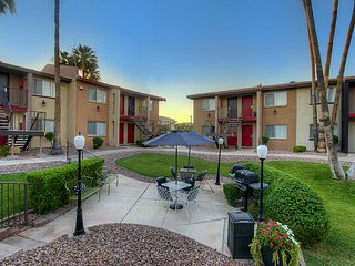 Scottsdale 231 - One Bedroom Apartment