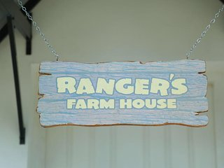 RANGERS FARM HOUSE