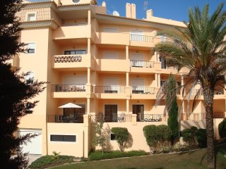 Praia da Luz, Algarve, Exclusiv 5-Star Resort, Full Security(112m2+45m2 terrace)