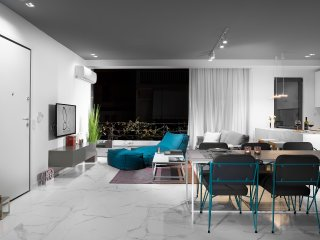 Elysium Boutique Apartment 401