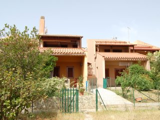 Cosy first floor apartment conveniently located near the beach of Costa Rei