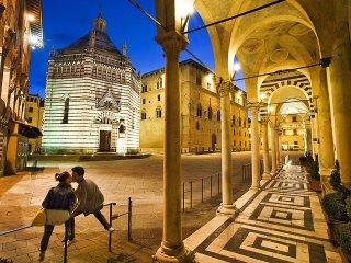 Residenza d'epoca in 'Palazzo Tonti'