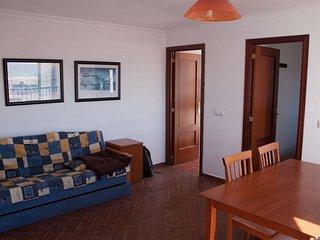 Apartamento Cádiz Vistas 1º