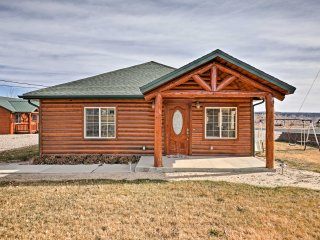 Tropic Cabin 10 Min to Bryce Canyon National Park!