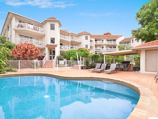 Oceanview Terrace 21 - Central Coolangatta