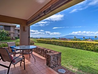 NEW! 1BR Extended Stay Lahaina Condo w/Ocean Views